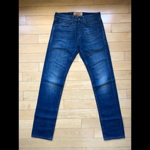 Levi's Made & Crafted Denim Jeans Slim